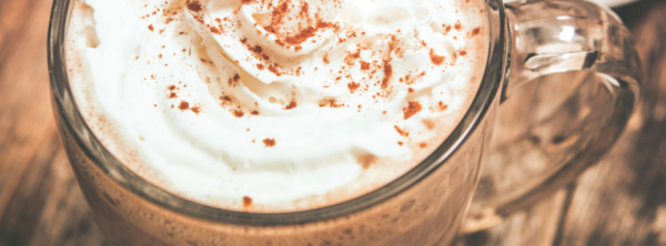 Cooking with Teresa Online Cookbook & Meal Planner Butterscotch Hot Cocoa