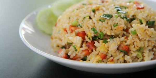 Cooking with Teresa Online Cookbook & Meal Planner Pork Fried Rice