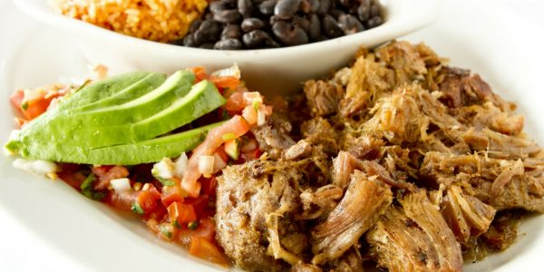 Cooking with Teresa Online Cookbook & Meal Planner Slow Cooker Cuban Style Pork
