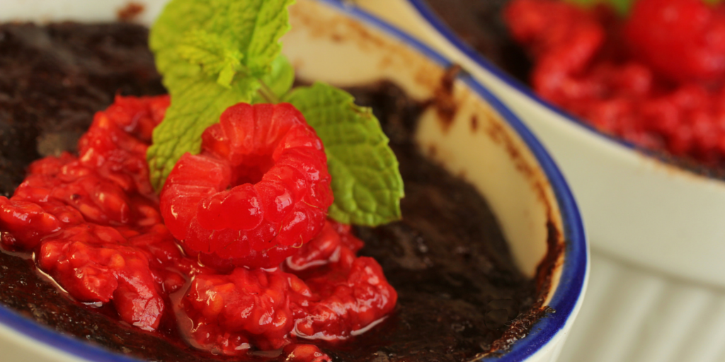 Cooking with Teresa Online Cookbook & Meal Planner chocolate pudding