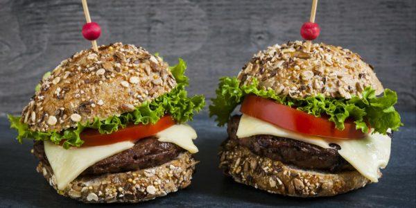 Cooking with Teresa Online Cookbook & Meal Planner Bacon Swiss Sliders