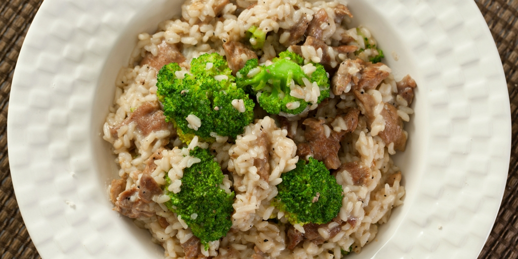 Cooking with Teresa Online Cookbook & Meal Planner Chicken Broccoli Rice
