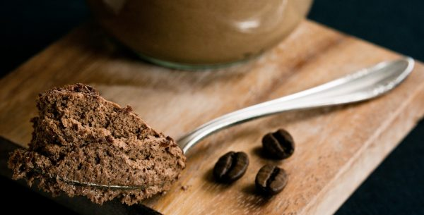 Cooking with Teresa Online Cookbook & Meal Planner Espresso Chocolate Mousse