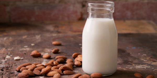 Cooking with Teresa Online Cookbook & Meal Planner Homemade Almond Milk