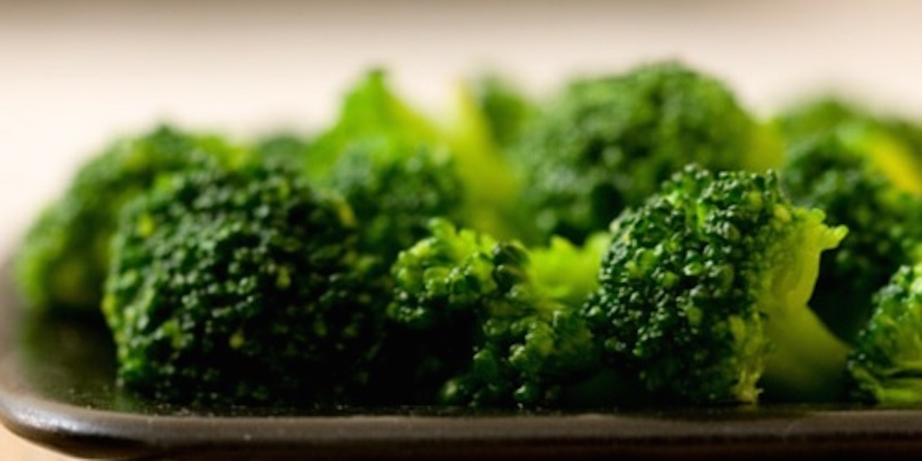 Cooking with Teresa Online Cookbook & Meal Planner Lemon broccoli