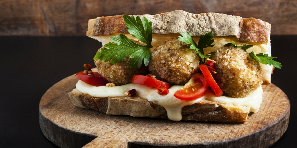 Cooking with Teresa Online Cookbook & Meal Planner Meatball Subs