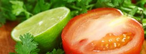 Cooking with Teresa Online Cookbook & Meal Planner Pico de Gallo