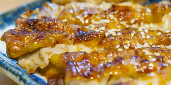Grilled Honey Lemon Chicken ~ Cooking with Teresa Online Cookbook & Meal Planner